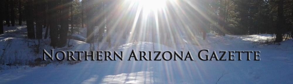 Northern Arizona Gazette